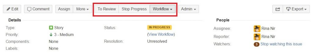 An Easy Opsbar-sequence Hack trick That Simplifies Complex Workflows in JIRA